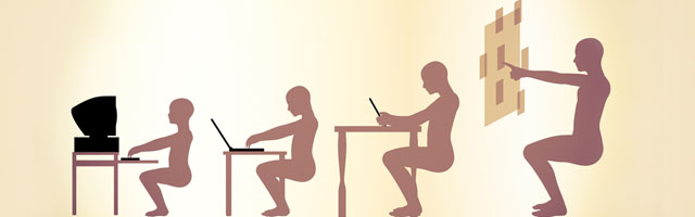 The Evolution of E-Publishing