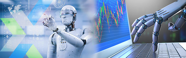 Robotic Process Automation to Streamline Manual Data Entry Process?