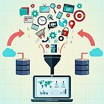 Big Data Integration - Changing the Way Businesses Compete