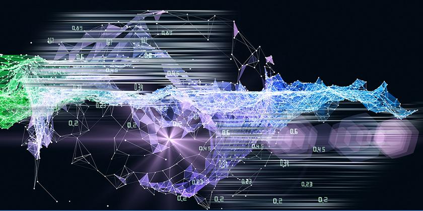Provides Key Input for Algorithms